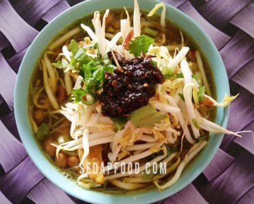 Makan Sup Soto Johor Sambal Kicap Pedas Dan Sedap Kat Pagoh