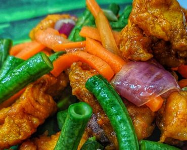Ayam Goreng Kunyit Azie Kitchen Archives Sedapfood