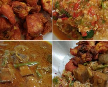 resepi kak wok shah alam